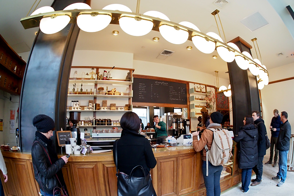 stumptown coffee locations
