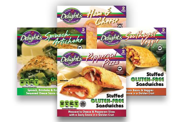 Gluten-Free Delights Aldi liveGfree