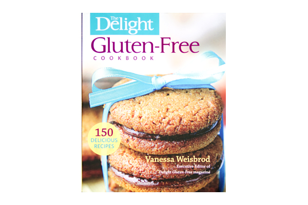 Delight Gluten-Free Cookbook