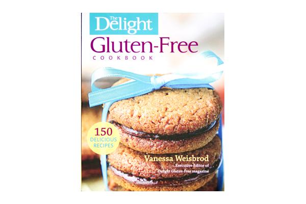 Delight Gluten-Free Cookbook