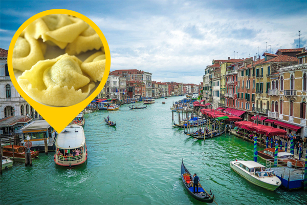 Gluten-Free Venice