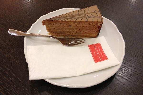Kurbad Torte