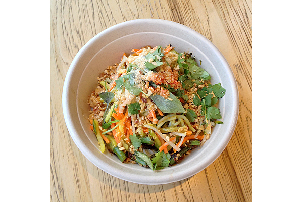 ShopHouse gluten-free