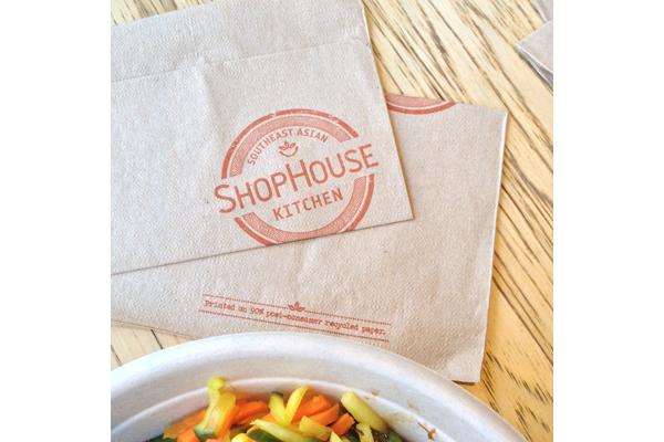 ShopHouse gluten-free