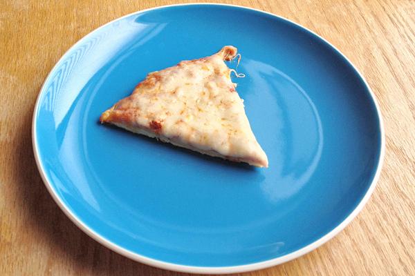 Aldi liveGfree gluten-free cheese pizza