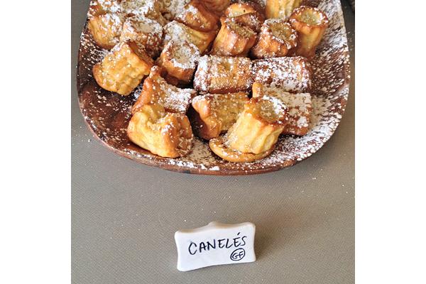 WPA Bakery gluten-free Richmond