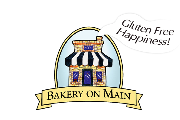 Bakery on Main gluten free happiness