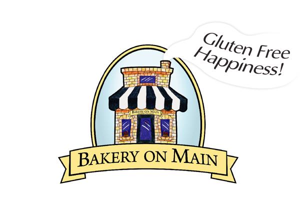 Bakery on Main gluten free happiness