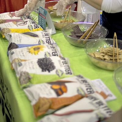 GFAF Expo Atlanta, gluten-free expo
