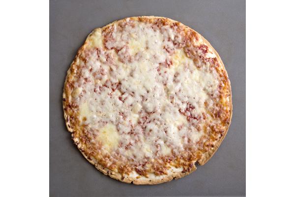 Sabatasso's gluten-free pizza