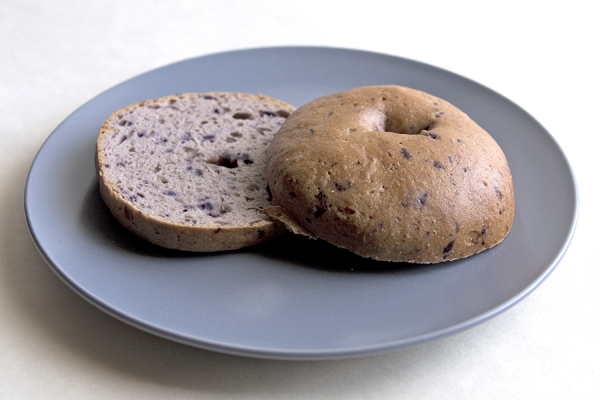 annaB's gluten free