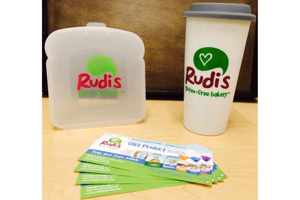 Rudi's Gluten-Free Prize Pack