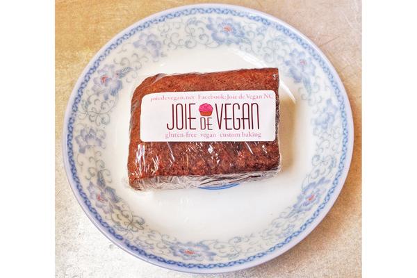 Joie de Vegan