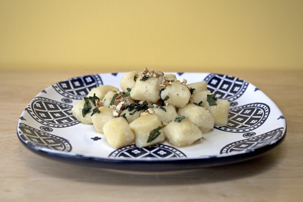 Cappello's gluten-free pasta