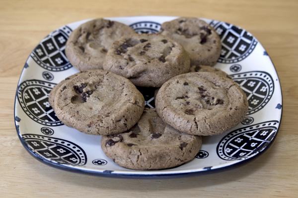 Cappello's gluten-free cookies