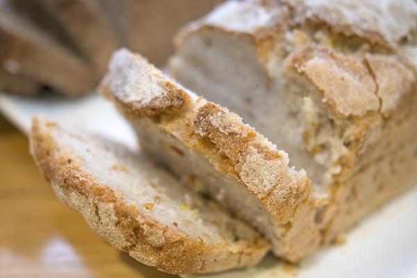 Eric Kayser gluten-free Paris