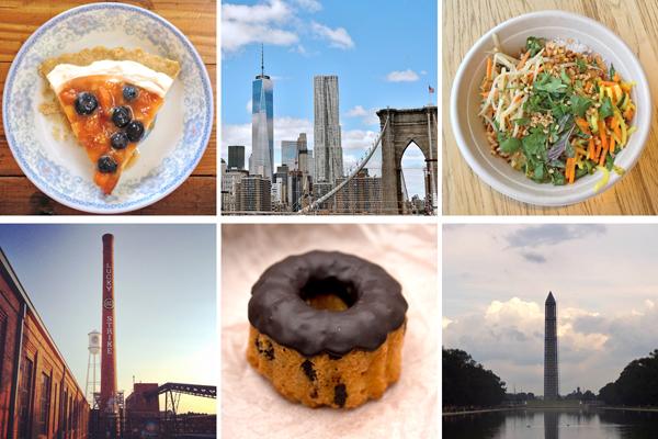 Udi's Gluten-Free journey