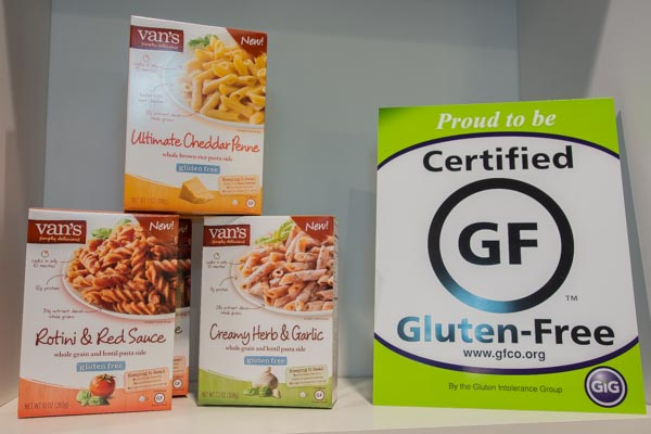 top gluten-free quick meals