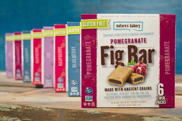 gluten-free fig bars