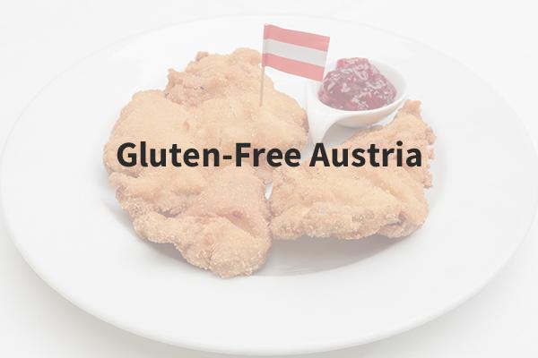 Gluten-Free Austria | gluten-free destinations