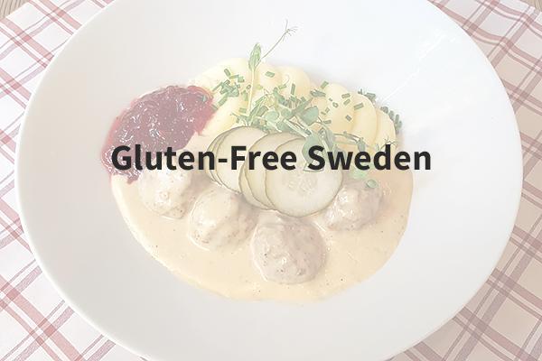 Gluten-Free Sweden | gluten-free destinations
