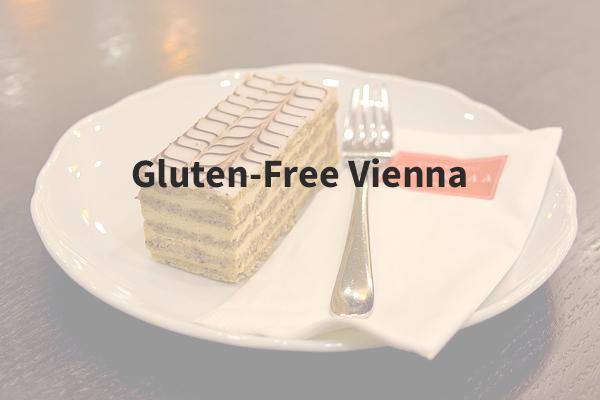 Gluten-Free Vienna | gluten-free destinations